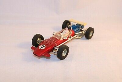 Dinky Toys Lotus F1 in all original near mint condition condition