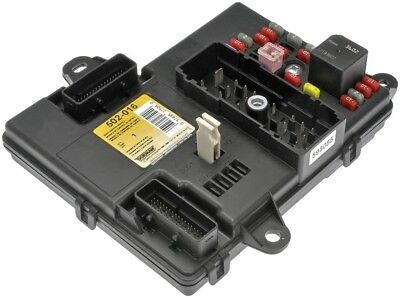Dorman 502-016 Remanufactured Electronic Control Unit