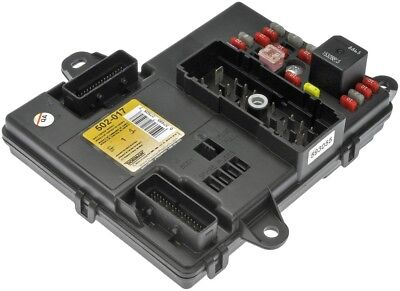 Dorman 502-017 Remanufactured Electronic Control Unit