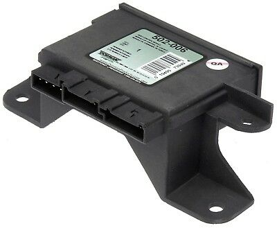 Dorman 502-006 Remanufactured Electronic Control Unit
