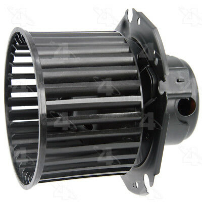 New Blower Motor With Wheel 35342 Four Seasons