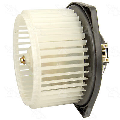 New Blower Motor With Wheel 75759 Four Seasons