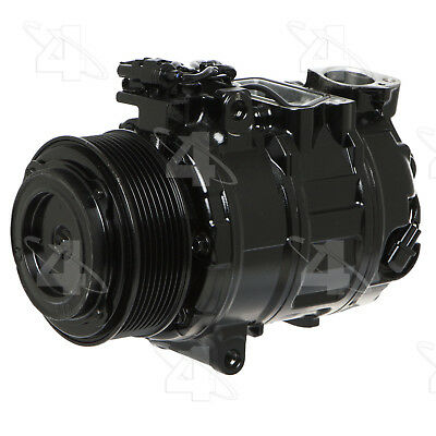 Four Seasons 197361 Remanufactured Compressor And Clutch