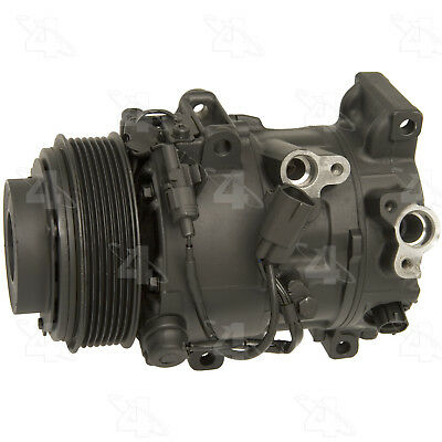 Four Seasons 157328 Remanufactured Compressor And Clutch