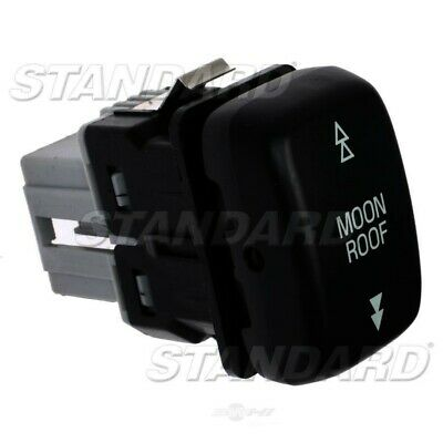 Electric Sunroof Switch DS3031 Standard Motor Products