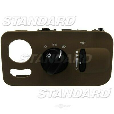 Headlight Switch HLS1104 Standard Motor Products