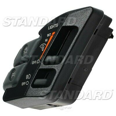 Headlight Switch DS650 Standard Motor Products