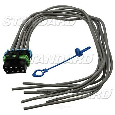 Connector/Pigtail (Body Sw & Rly) S1371 Standard Motor Products