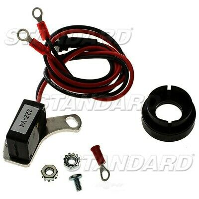 Electronic Conversion Kit LX809 Standard Motor Products