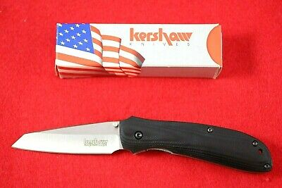 Kershaw 1510 Random Task, 1998 Knife Of The Year, Discontinued, New In Box