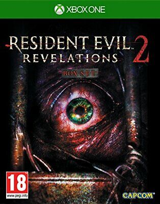 Resident Evil Revelations 2 (Xbox One) - Game  Z0VG The Cheap Fast Free Post