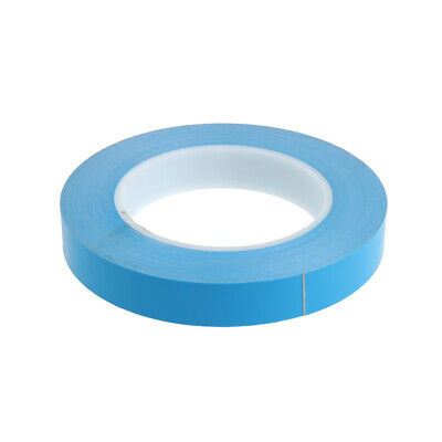 Thermal Adhesive Conductive Tape Double Sided Cooling Tape 82ft * 18mm