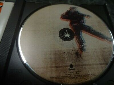 Bad Religion The Dissent Of Man CD LIKE NEW NOFX PENNYWISE RANCID GREEN DAY AFI