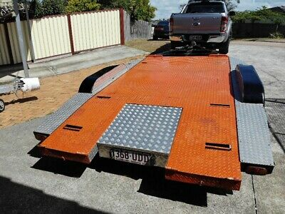 used car trailers for sale