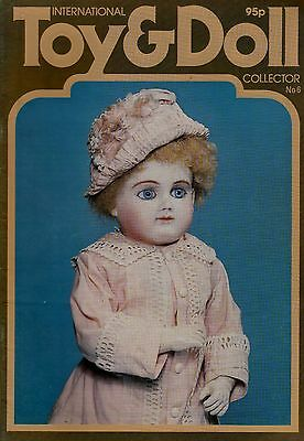 International Toy & Doll Collector volume No 6
