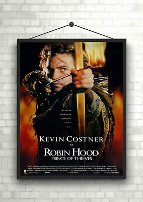 Batman and Robin Movie Giant Poster A0 A1 A2 A3 A4 Sizes