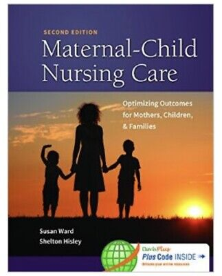 Maternal-Child Nursing Care, Second Edition (TEST BANK) PDF🔥Receive It In 24h🔥