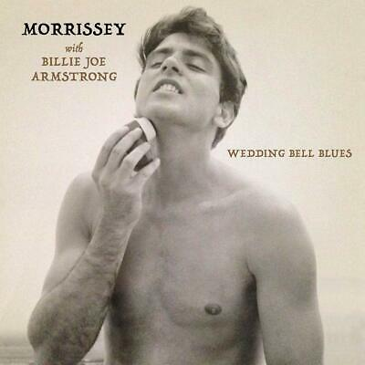 Morrissey - Wedding Bell Blues - Vinile (clear yellow vinyl -  limited edition)