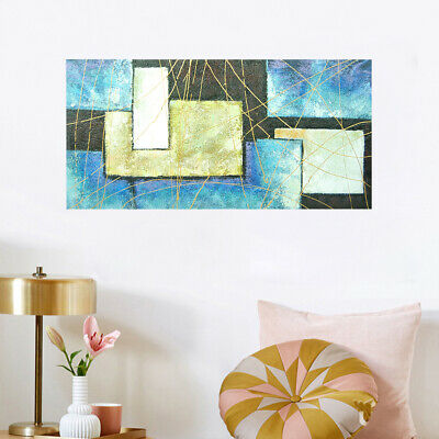 Abstract Hand Painted Art Canvas Oil Painting Home Decor Framed Reincarnation