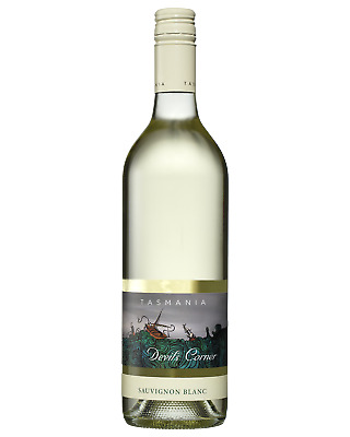 Devil's Corner Sauvignon Blanc White Wine East Coast Tasmania 2017 750mL case of