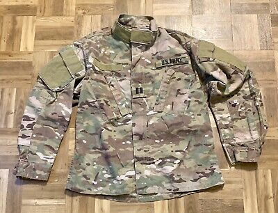 US ARMY OCP scorpion multicam Uniform NWOT, Small Regular Top