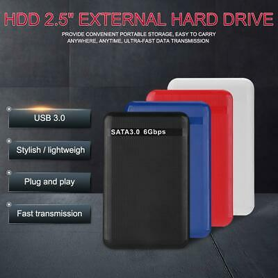 """2,5"""" H-speed Mobile Festplatte 6Gbps 500G 1TB 2TB Solid State Drive SSD SATAIII"""