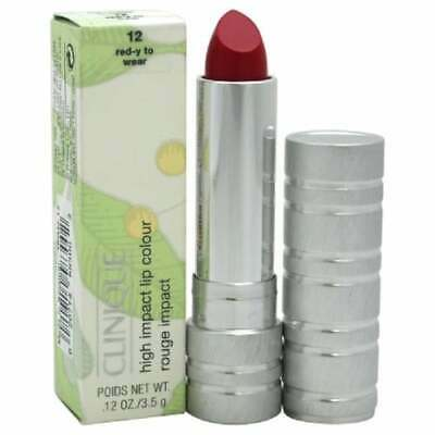 Clinique High Impact Lipstick SPF15 - 12 Redy to Wear.
