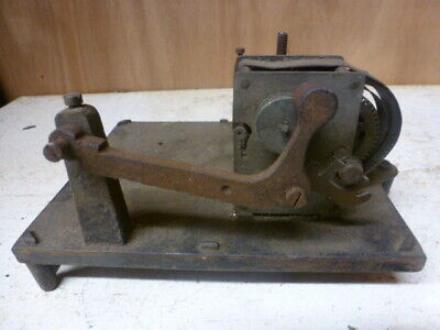 Clock / watch makers  tool spare parts