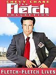 The Fletch Collection New DVD! Ships Fast!