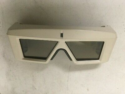 Stereographics Crystal Eyes 3D Eyewear CE-2 Glasses Free Shipping