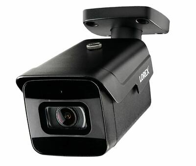 NEW Lorex LNB9232S 4K Ultra HD 8MP IP Camera 30FPS w/Audio and 100' Cat5 Cable