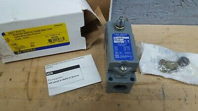 SUNS HLS-1A-66 Wobble Stick Heavy Duty Limit Switch for LSJ1A-7A 802T-WSP E50AW1