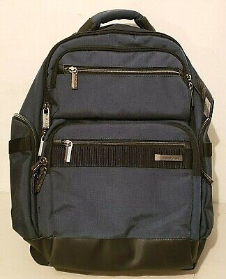Samsonite - Modern Utility GT for 15.6 Laptop Backpack - Navy/Black