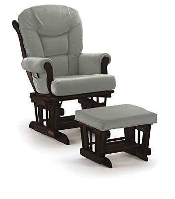 Awe Inspiring Rockers Gliders Nursery Furniture Baby Page 12 Picclick Cjindustries Chair Design For Home Cjindustriesco