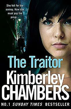 The Traitor (The Mitchells and O'Haras Trilogy, Book 2)-ExLibrary