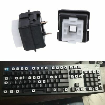 2PC ROMER-G SWITCH Omron Axis for Logitech G910 G512 G810