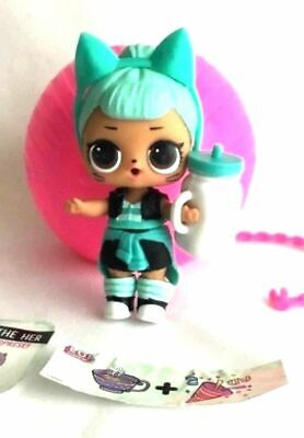 Lol Surprise Troublemaker Doll Big Sisters Series 2 Wave 2 RARE Storybook NEW