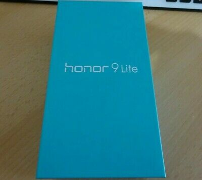 Huawei Honor 9 Lite 5.65''  Octa Core Sim-Free 4G-LTE Mobile New Other!