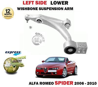 Pour ALFA ROMEO SPIDER 1998-2005 1.8 2.0 16V JTS Embrayage Cylindre Esclave oe qualité