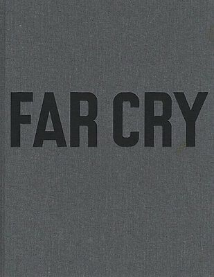 "Paulo Nozolino - ""Far Cry"""