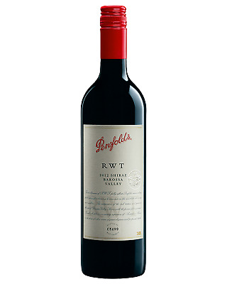 Penfolds  Red Wine Barossa  Valley 2012 750mL bottle