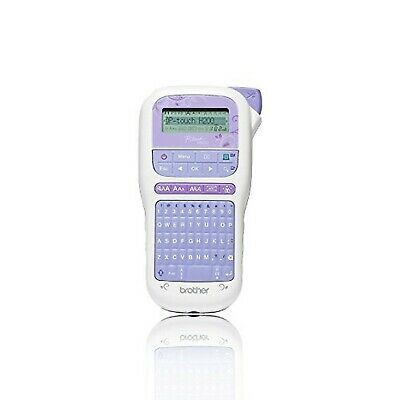 Brother  PT-H200 P-Touch Craft Labeller QWERTY Keyboard Handheld Label Printer