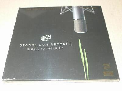 Stockfisch Records:Closer to the Music JAPAN XRCD