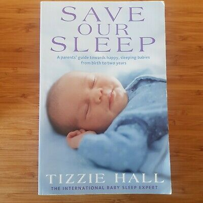 Save Our Sleep by Tizzie Hall (Paperback, 2007)