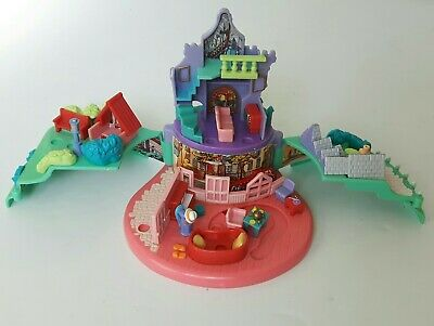 👧Vintage Polly Pocket 1996 Disney 101 Dalmatians Puppies' Adventure👧