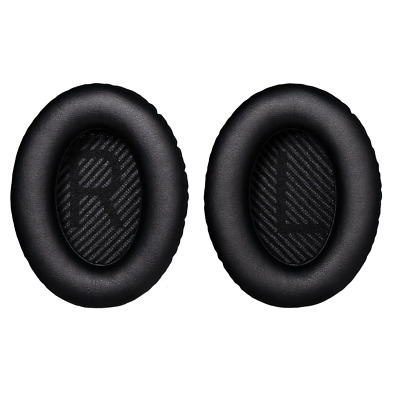 Bingle Ear Cushions Spare Replacement Ear Pads for Bose Headphones Quiet Comfort