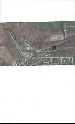 Westmoreland  Pennsylvania  Lot 104 on Main St.