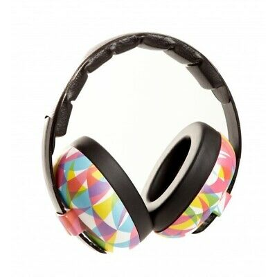 Baby Banz Mini Ear Hearing Protection From Loud Noise Earmuffs For Children