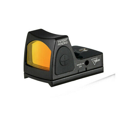 Mini RMR reflective inner red dot holographic sight for glock w// 2 Free Mount