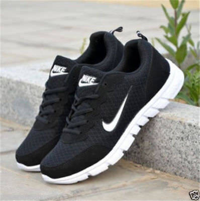 HOT SELL! 2019 Men&Women PUMPS TRAINERS LACE UP MESH SPORTS RUNNING CASUAL SHOES